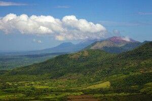 Vulkankette