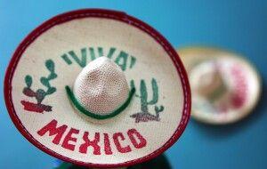 Viva Mexiko!