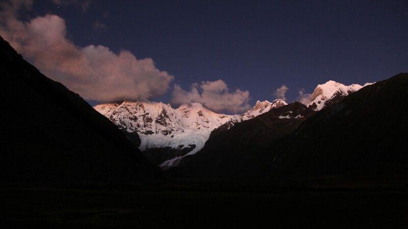 Cordillera Huayhuash © Diamir