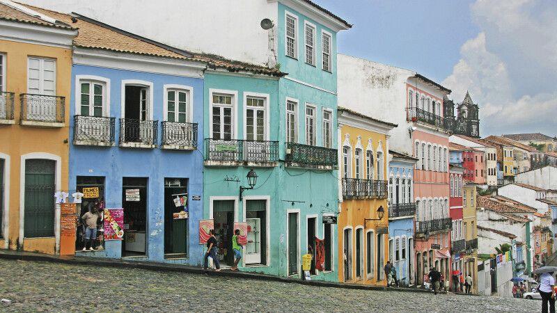 Salvador da Bahia © Diamir