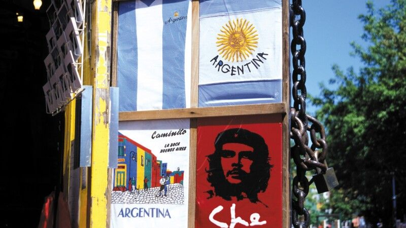Buenos Aires © Diamir