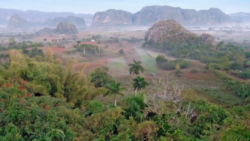 Im Tal von Viñales, Westkuba © Diamir