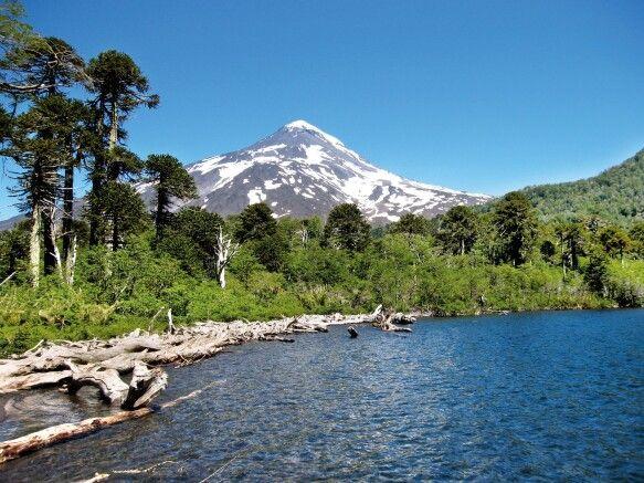 Conguillio-Nationalpark