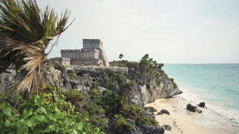 Tulum, Quintana Roo, Mexiko © Diamir