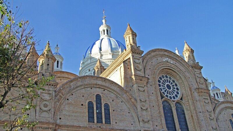 Kathedrale von Cuenca © Diamir